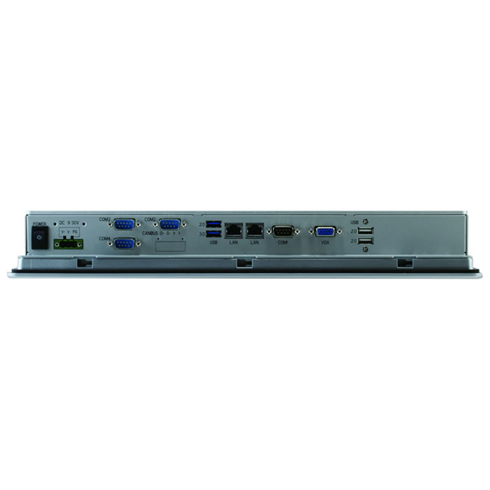 AHP-1154 Panel-mount Panel PC · Impulse Embedded Limited