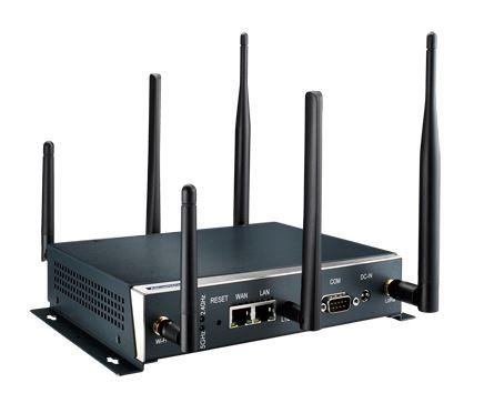 WISE-3610 IoT LoRa Gateway · Impulse Embedded Limited