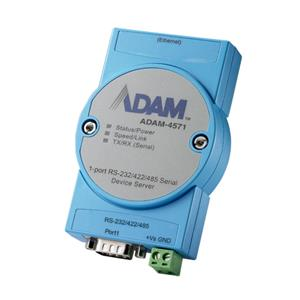 ADAM-4571 Ethernet Serial Device Server
