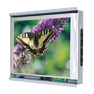 R12L600-OFM2_HB Open Frame LCD Display