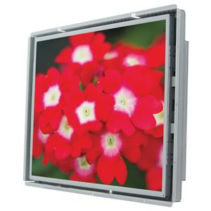 R19L300-OFA1_HB-DVI Open Frame LCD Display