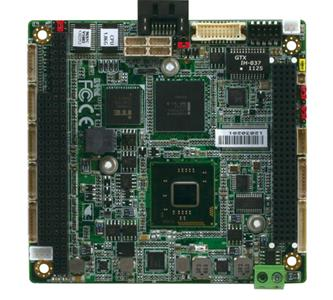 PFM-CVS PC104 CPU Module
