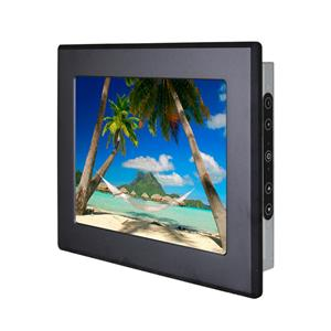 R10L600-PMP1 Panel-mount LCD Display