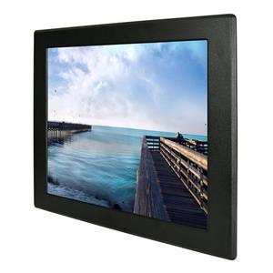R19L300-PMM1 Panel-mount LCD Display