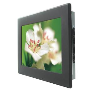 R12L600-PMM2 Panel-mount LCD Display