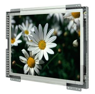 R15L600-OFC3-DVI Open Frame LCD Display