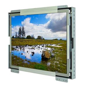 R15L100-OFA3-DVI Open Frame LCD Display