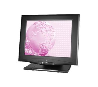 L1203-SN25L0-RT Desktop POS LCD Display