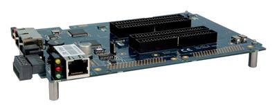 463E-OEM Ethernet Digital IO OEM Board