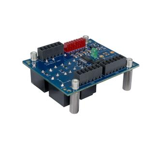 8112-OEM Relay Output OEM Board