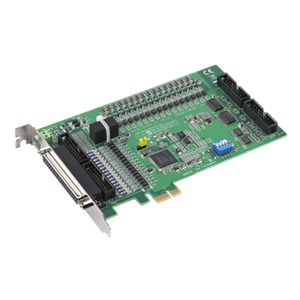 PCIE-1730 Isolated PCI Express Card