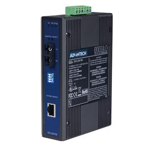 EKI-2541M Ethernet to Fibre Media Converter
