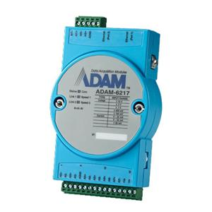 ADAM-6217 Ethernet Analog Input Module