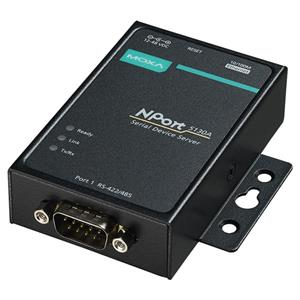 NPort 5130A Ethernet Serial Device Server