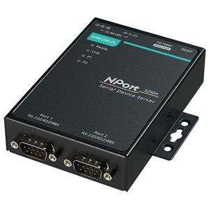 NPort 5250A Ethernet Serial Device Server