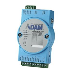 ADAM-6260 Ethernet Relay Output Module