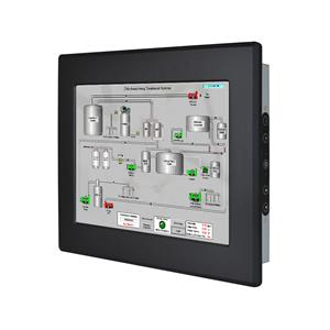R12IB3S-IPM2 IP65 Panel-mount Panel PC
