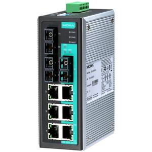 EDS-309 Unmanaged Industrial Ethernet Switch