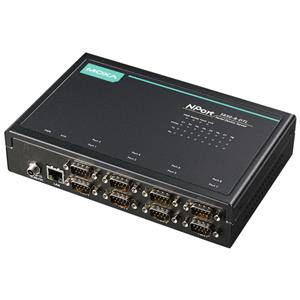 NPort 5650-8-DTL Ethernet Serial Device Server
