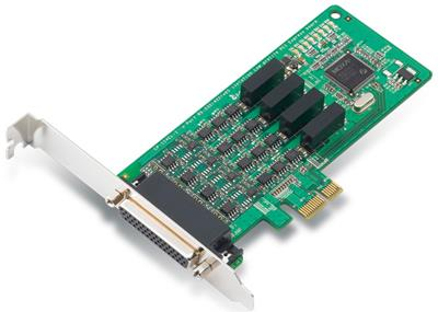 CP-114EL-I PCI Express Serial Card