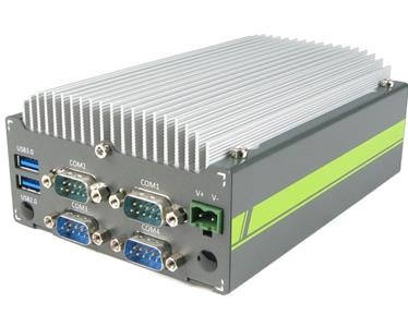 POC-200 Ultra Compact Embedded PC