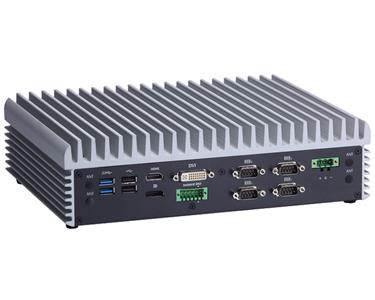 eBOX671-885-FL Compact Embedded PC