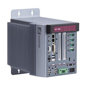 IPC932-230-FL Expandable Embedded PC