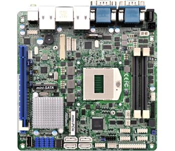 IMB-180 Mini ITX Motherboard