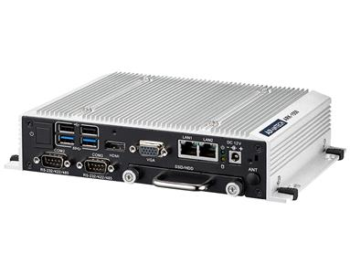 ARK-1550 Compact Embedded PC