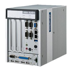 ARK-5261 Expandable Embedded PC
