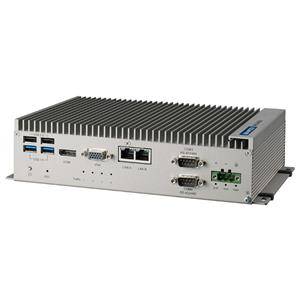 UNO-2473G Fanless Automation PC