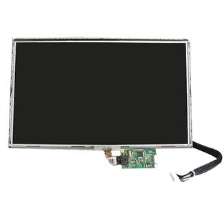 CDK-121 LCD Panel Display