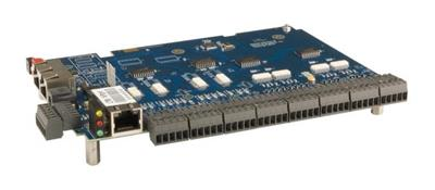 520E-OEM Ethernet Relay Output OEM Board