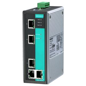 EDS-405A-PN Managed Industrial Ethernet Switch