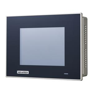 TPC-651T IP66 Panel-mount Panel PC