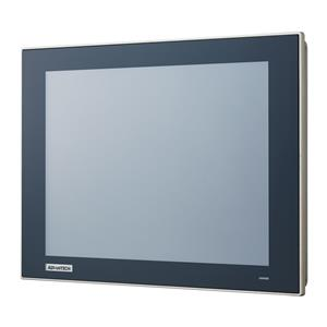 TPC-1251T IP66 Panel-mount Panel PC