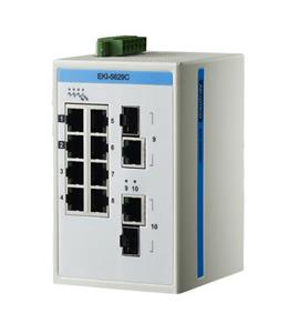EKI-5629CI Combo Ethernet ProView Switch