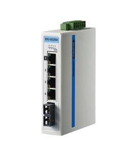 EKI-5525M Industrial Ethernet ProView Switch
