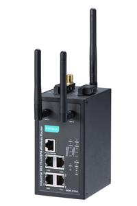 WDR-3124A Wireless Cellular Router
