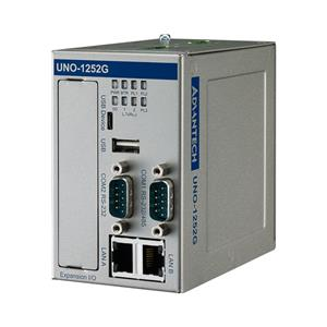 UNO-1252G Ultra Compact DIN-rail Automation PC