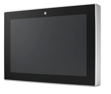 UTC-510D Wall-mount Panel PC