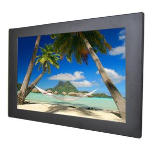R19L300-PMM2 Panel-mount LCD Display