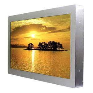 R17IB3S-65A1 Full IP65 Stainless Panel PC