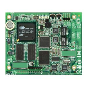 EM-2260 RISC embedded core modules