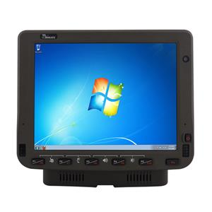 FM10 Rugged Vehicle Mounted PC