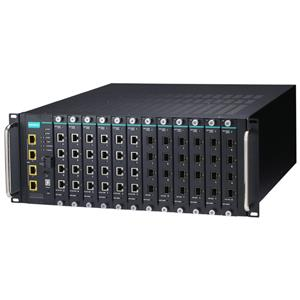 ICS-G7848A Managed Industrial Ethernet Switch