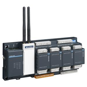 ADAM-3600-C2G wireless intelligent RTU
