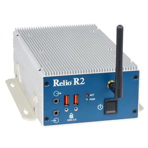 Relio R2 ultra compact embedded PC