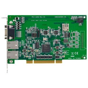 PCI-1203 EtherCAT PCI card