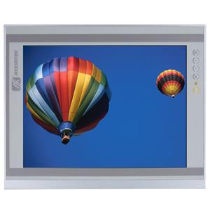 P6121 industrial LCD monitor